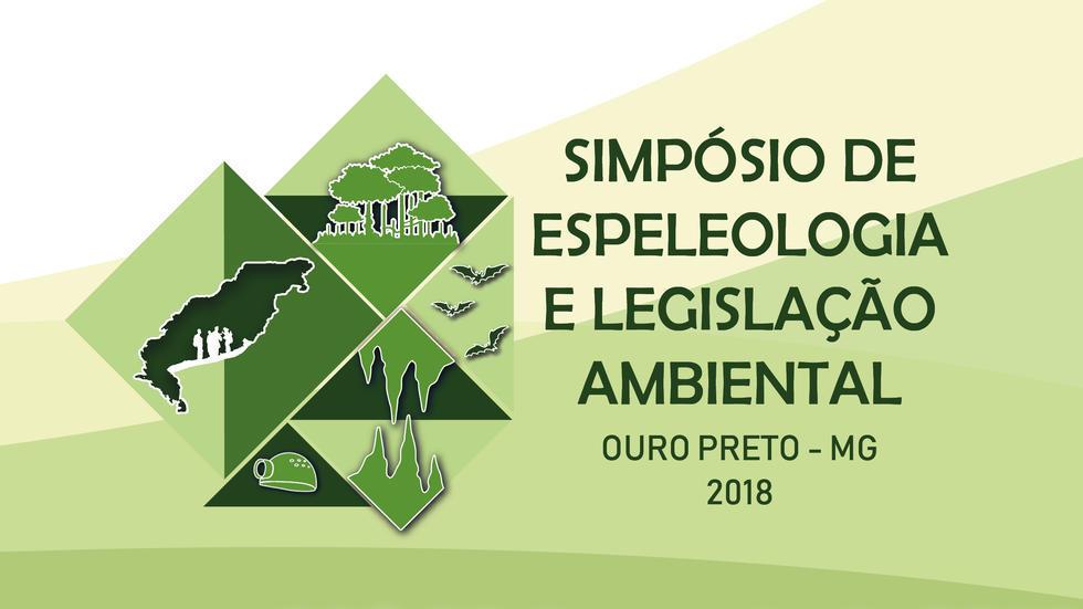 Simpósio de Espeleologia e Legislação Ambiental